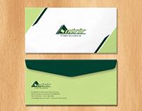 NUTRIR DISTRIBUIDORA - Envelopes
