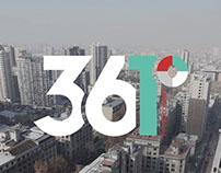 361° Producciones