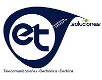 Logo ET Soluciones