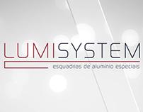 Vinheta - Lumisystem