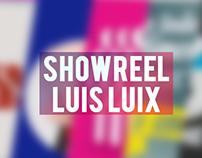 ShowReel 2015/2016 - Motion Design