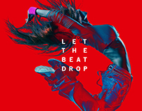Let the beat drop, Billboard®