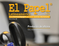 El Papel Latinoamérica