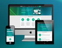 Media Solution - Responsive Design