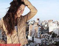 Cecilia Monte [cantante jazz&bossa]