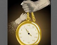 O Curioso Caso de Benjamin Button - Poster