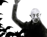 Nosferatu - Symphony of horror