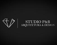 Studio P&B Arquitetura e Design