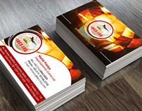 Cartão de Visita IBCS-LOG
