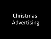Christmas Advertising/ Campaign