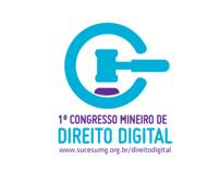Congresso Mineiro de Direito Digital -Identidade Visual
