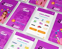 App Telefonía