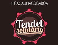 Tendel Solidário | NGO logo