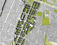Propuesta Urbana San Lorenzo / Urban Plan ST Lorenzo