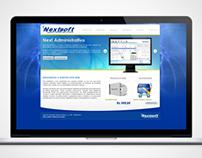Next-Soft WEBSite