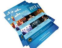 Flyer - AVIVA