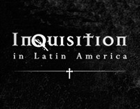 Web Banner - Inquisition in Latin America for SNAPTV