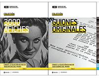 Museo de Cine Pablo Ducros Hicken