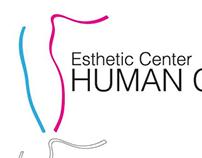 Logo Esthetic Human Care
