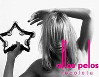 Placas Facebook peluquería Recoleta Cap.Fed