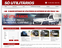 WebSite Soutilitarios