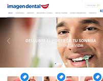 Imagen Dental - Web