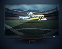 mediotiempo.com SmartTV