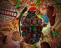 Proyecto Collage - Anti-publicidad