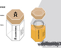 Diseño de marca y packaging