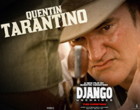 Chamada TNT Django Unchained