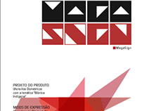 Magasign - Revista Experimental Design USC