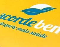 Branding Acorde Bem