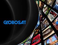 Apresentação Globosat