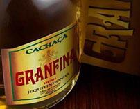 Cachaça Granfina - Paraíba