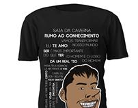 T-Shirt | High school graduation