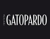 Gatopardo México // Print