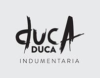 DUCA DUCA INDUMENTARIA