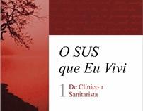 "E-book ""O SUS QUE EU VIVI"""