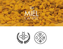 Miel Canale
