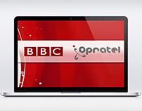 Presentación BBC