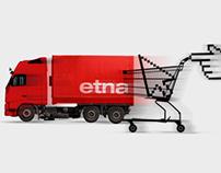 Reformulação do e-Commerce Etna