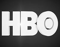HBOMAX Branding 2014