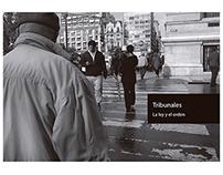Retrato Urbano - DG1 Gabriele/ FADU