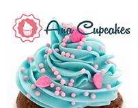 ID - Ana Cupcakes