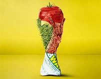 Subway World Cup