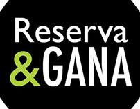 Proyecto Reserva & Gana Radisson Chile