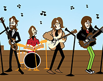 The beatles!!