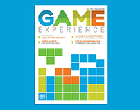 Game Experience Magazine