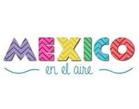 México en el aire