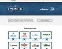 Grandes Empresas Cearenses
